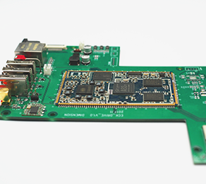 PCB Assembly Product - 2