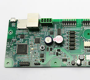 PCB Assembly Product - 3
