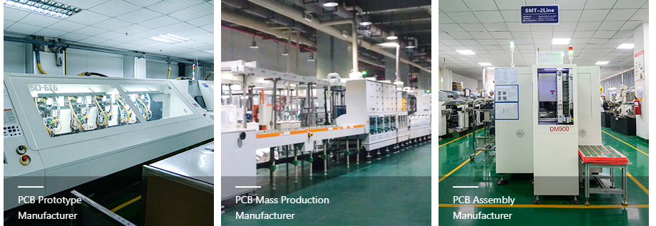 Nextpcb factory